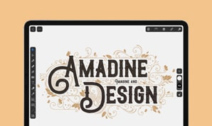 Preview image for How to Add New Fonts to Amadine on Your iOS and iPadOS Devices article