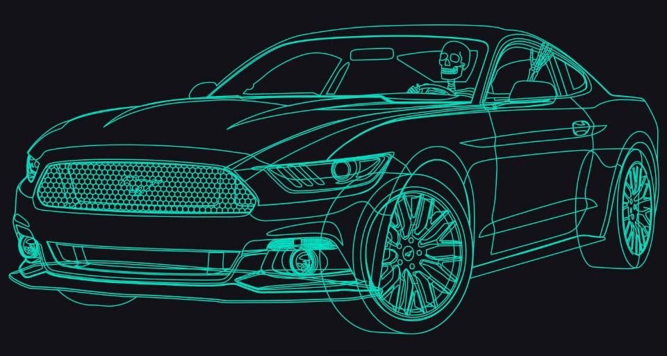 Fun vector graphics