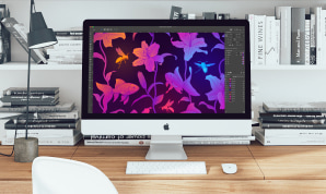 Preview image for 2D Graphic Design Software for Mac Solution Article